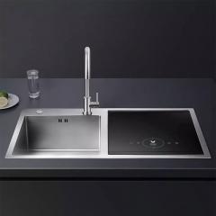 云米互联网水槽洗碗机
