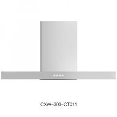 万家乐 CXW-300-CT011 智能油烟机