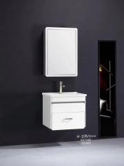 红掌柜浴室柜H-108 60cm挂墙式