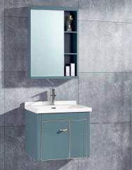 红掌柜浴室柜H-085 60cm挂墙式
