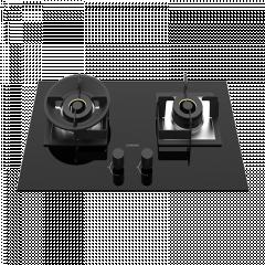 德意 S82B 燃气灶 液化气