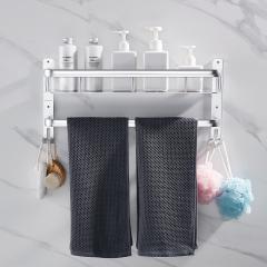 九牧 937028-7Z-1 卫生间浴巾架毛巾架