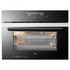 【全网好货推荐】老板(Robam)ZQB400-S270A 魔厨升级新品蒸箱