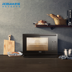 【全网好货推荐】老板(Robam)KZTS-24-CT73A 蒸箱烤箱二合一