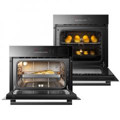 【全网好货推荐】老板(Robam)S273+R073 嵌入式 蒸烤箱