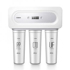 【全网好货推荐】老板PUF5-J382 厨房大通量低废水比超滤净水机 PUF5-J382
