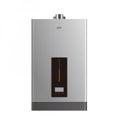 优盟 JSQ24-UW25T  12L恒温 燃气热水器
