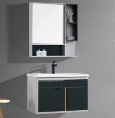 东尚阳光  聚能结皮PVC  DS661  系列  浴室柜 DS661-80