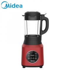美的(Midea)破壁机加热预约榨汁机家用豆浆机料理机BL1335A