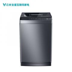 云米互联网波轮洗衣机 10kg