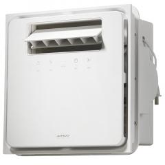 九牧 JD024-00100/2M32-3 厨房凉霸空调型集成吊顶吸负离子智能冷霸风扇二合一冷风机