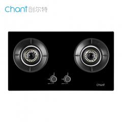 创尔特 (Chant ) N17  家用燃气灶具 4.5KW大火力 液化气