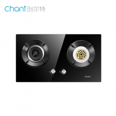 创尔特 (Chant ) B16  燃气灶 灶具 聚能直喷 4.5KW大火力 液化气